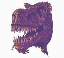 Stoner Rex One Piece - Short Sleeve