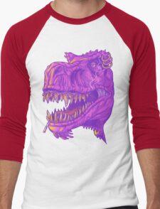 Stoner Rex Men's Baseball ¾ T-Shirt