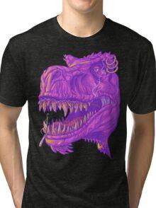 Stoner Rex Tri-blend T-Shirt