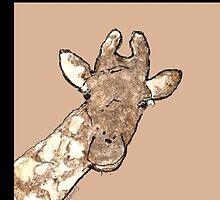 sd Giraffe 2L light by mandalafractal