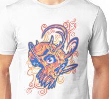 Rupert's Skull Unisex T-Shirt