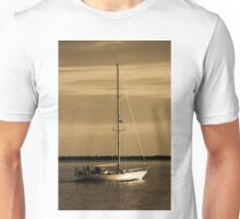 Out To The Wind Unisex T-Shirt
