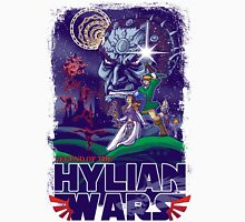 Hylian Wars Parody Unisex T-Shirt