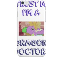 Dragon Doctor 3 iPhone Case/Skin