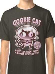 Cookie Cat Parody Classic T-Shirt