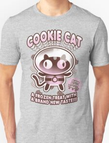 Cookie Cat Parody Unisex T-Shirt