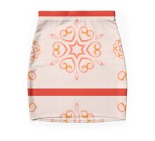 Self Compassion Mini Skirt