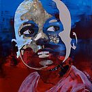 Haiti (hope for the children) by GA Gardner