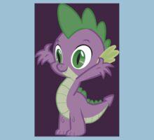 Spike Baby Tee