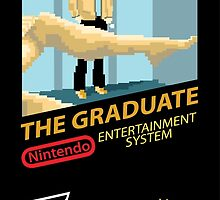 NES presents The Graduate by Robert Bruce Anderson