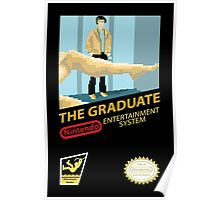 NES presents The Graduate Poster