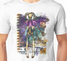 Fiendish Dreams Unisex T-Shirt