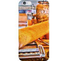 Pasta Tools iPhone Case/Skin
