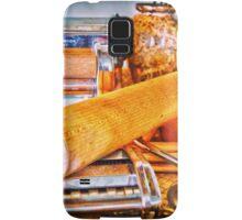 Pasta Tools Samsung Galaxy Case/Skin
