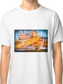 Pasta Tools Classic T-Shirt