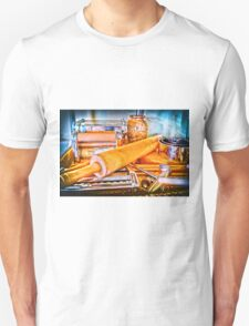 Pasta Tools T-Shirt