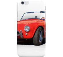 1964 AC Cobra 289 iPhone Case/Skin