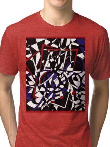 Chair Tri-blend T-Shirt