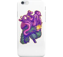 Octo-Nazi! iPhone Case/Skin
