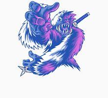 Just the Ninja Yeti Unisex T-Shirt