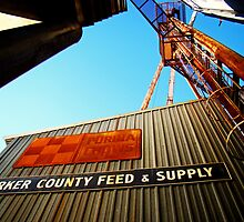 Parker County Feed & Supply by KelseyLouise