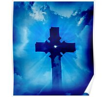 Jesus Did It All For You Poster
