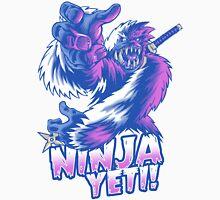 Ninja Yeti Unisex T-Shirt