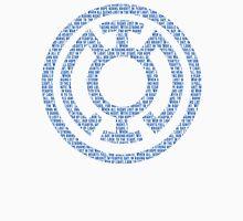 Blue Lantern Oath Unisex T-Shirt