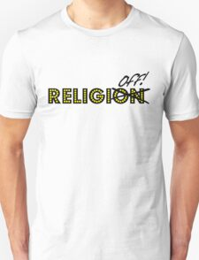 ReligiON-OFF   T-Shirt