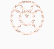 Orange Lantern Oath  Unisex T-Shirt