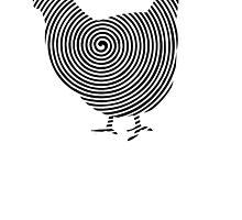 Hypnotic Hen by MandyRobinson