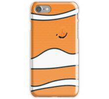 Clownfish Case iPhone Case/Skin