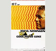 Cool Hand Luke Movie Poster Unisex T-Shirt