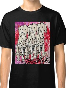 Our new spots Classic T-Shirt