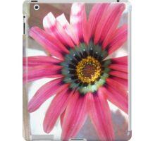 Magenta, Pink, and Peach iPad Case/Skin