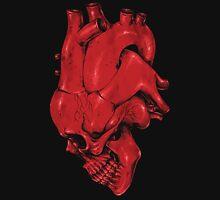 Skull of Heart Unisex T-Shirt
