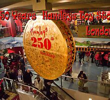 Hamleys Celebrates 250 Years by DonDavisUK