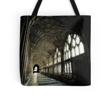 Gloucester Cathedral Tote Bag