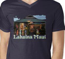 Maui Gallery T - Hawaii Mens V-Neck T-Shirt