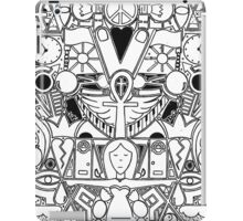 Get Over You iPad Case/Skin