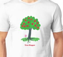 Tree Hugger Unisex T-Shirt