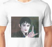 The Greatest Actor Ever Unisex T-Shirt