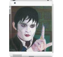 The Greatest Actor Ever iPad Case/Skin