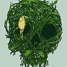 Skull nest by carbine