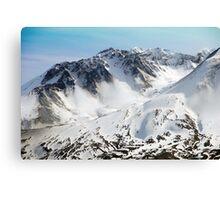 Mt St. Helens,Washington Canvas Print