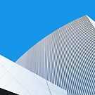 Iconic Modern Buildings 04-04 by exvista