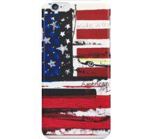American Dream iPhone Case/Skin
