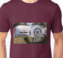 Beautiful American car  05 (c)(t) by Olao-Olavia / Okaio Créations with fz 1000  2014 Unisex T-Shirt