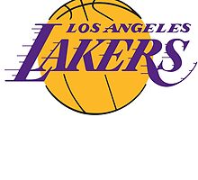 Los Angeles Lakers by Ilikesportlogos