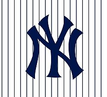 New York Yanks Design by canossagraphics